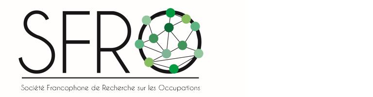 Société Francophone de Recherche sur les Occupations – SFRO